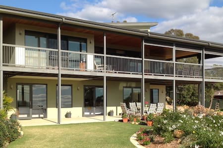 Fabulous B & B Perth Hills WA (BBR) - Bed & Breakfast