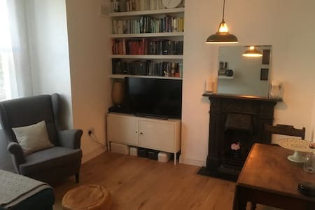 Lovely Victorian Flat in Hackney - London - Apartment