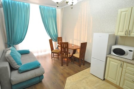 Exclusive penthose, Sea and City view - Apartment