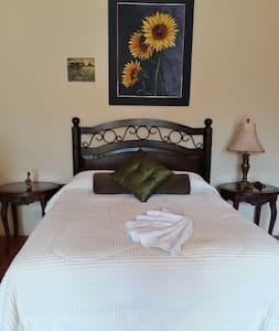 Blue Mayan B&B (La Danta Room) - Panajachel - Bed & Breakfast