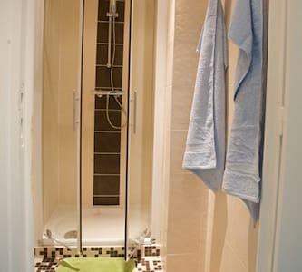 Chambre meublée en résidence - Nantes - Condominium