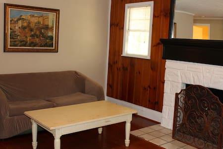 2 bedroom cottage - Nancy - Casa de campo