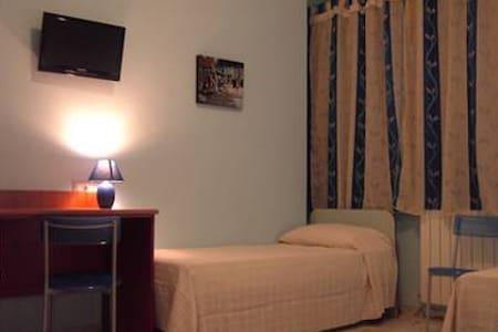 B&B Etna Inn Motta Sant'Anastasia - Bed & Breakfast