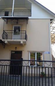 Гостевой дом на 7 комнат в центре - Bed & Breakfast