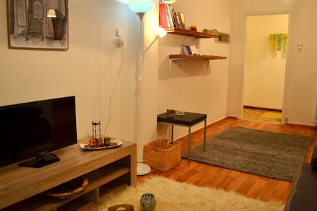 Attractive flat in the city center - Wohnung