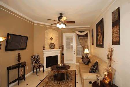 Luxury Executive Apartment Houston1 - Houston - Apartment