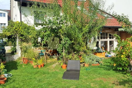 Cozy and warm room near to Freiburg - Appartement
