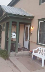 HAPPY TO HOST FOR LESS $35/night - Casper - Apartemen