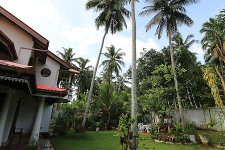 Okrin Villa - Huis