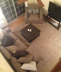 Close to Epic!!! - Fitchburg - Apartment