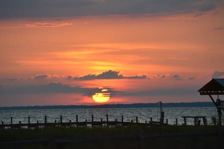 Baycation, 7 night min,Sat  checkin - Saint George Island