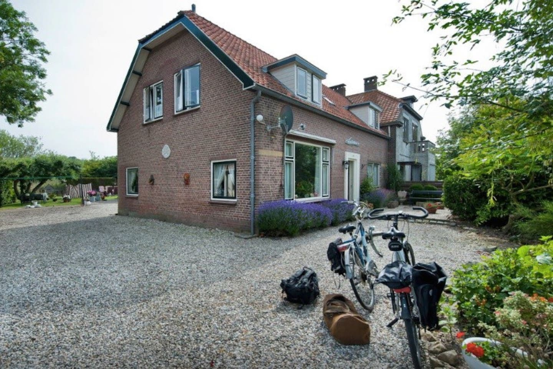 Top 20 Bed en Breakfasts Oostkapelle: Herbergen en B&Bs - Airbnb ...