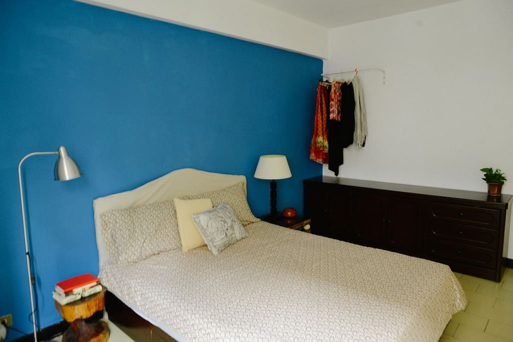 Private suites in Taipei Shihlin 天母
