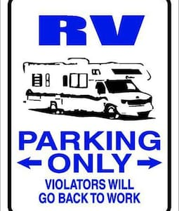 Rv Parking Only - Fair Oaks - Andere