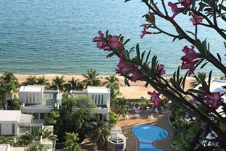 Crystal Beach Rayong - 2 Bed Rooms - Klaeng District