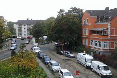 Cozy Wohnung, Hameln - Apartemen