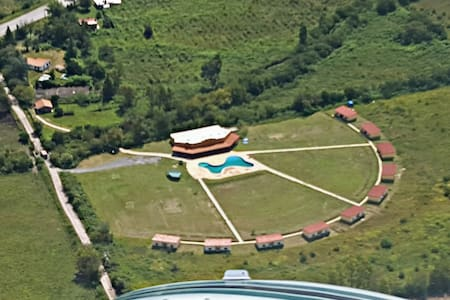 Loki Hacienda Hostel
