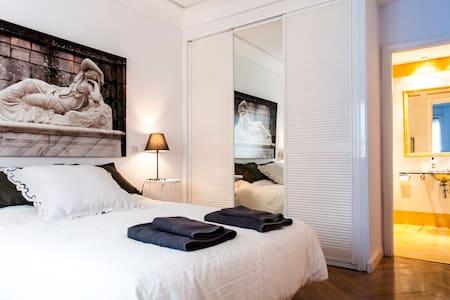 La Latina: quality & comfort in the old Madrid - Apartamento
