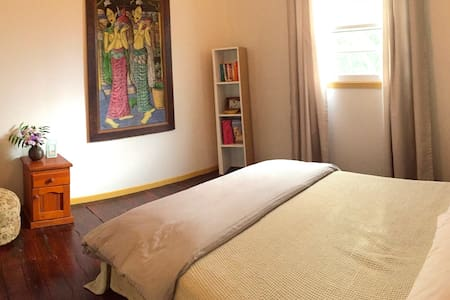 Queen Room at Kyogle Country Bliss House - Kyogle