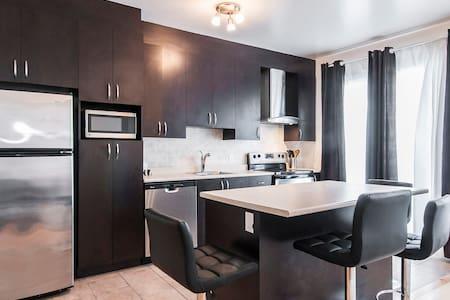 Le 2150 Cartier # 201 Full condos - Montréal - Apartment