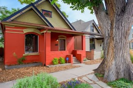 Picture of Historic Victorian 1Bd/1Bh near heart of DT Denver