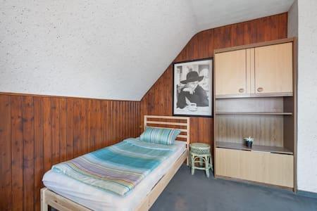Zimmer zu vermieten! - Wiesloch - Huis