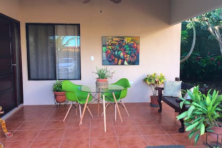 New fully-equipped apartment in Managua - Managua - Lakás