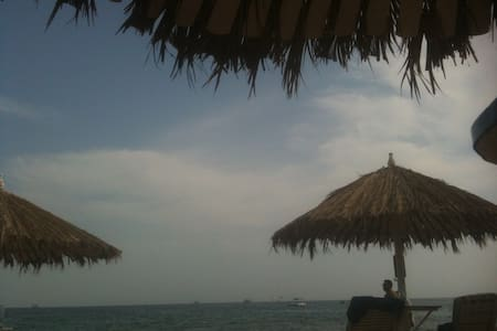 Chalet in Hilton Sharm Dreams - Sharm El-Sheikh - Chalet