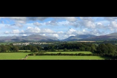 Farm house with amazing views - Isle of Anglesey - Ház
