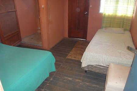 Alojamiento Sambo Creek - Casa