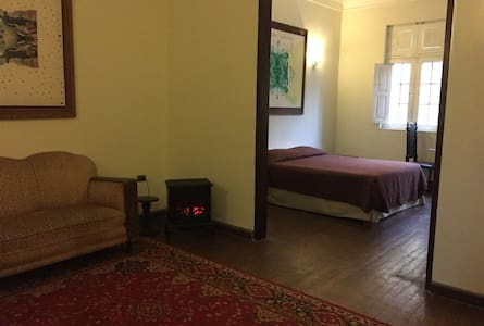 Cozy Suit room in the heart of Lima - Lima - Bed & Breakfast