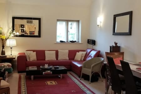 Luxury Groundfloor Apartment near Epsom Surrey - Apartamento