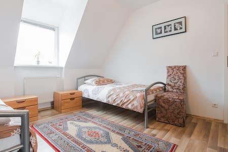 Zimmer am Messenähe(5) - Hannover - Casa adossada