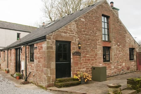 THE OLD BYRE, Sandford, Appleby, Eden Valley - House