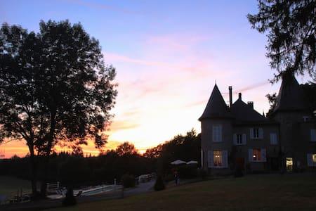 Une nuit de rêve au Château - Zamek
