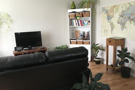 Petit logement près de Québec - Flat
