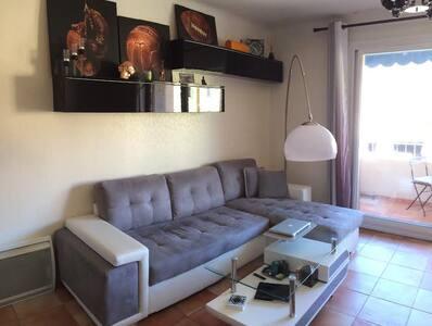 T2 dans le centre de Cassis, proche port et plage - Apartment