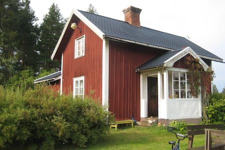 Skogelund - Vimmerby S