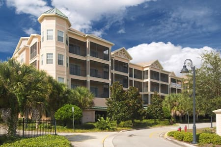 RELAXING Holiday Home Perfect for your family!! 14200 - Condominium