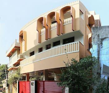 Apartment # 202 - Hyderabad
