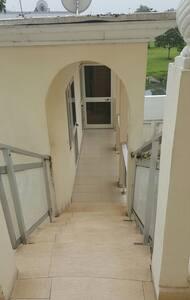 Logement duplex sur brazzaville - Apartamento