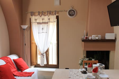 B&B a casa di Susy - Bed & Breakfast