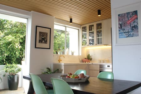 Luxurious Interior Designed Apartment, Manly beach - Wohnung