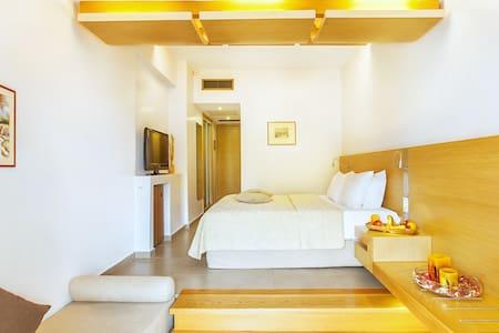 EUROPA HOTEL OLYMPIA - Drouvo - Bed & Breakfast