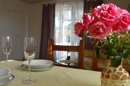 Bonini apartment with terace - Bonini