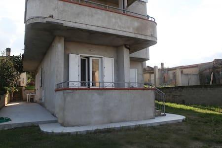 "Capo Vaticano:Casa vacanze ""Torre"" - Ricadi - Apartment"