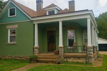 Charming home in downtown Lexington - Lexington