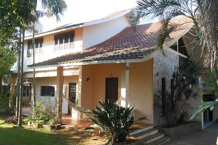 Recanto Green - House