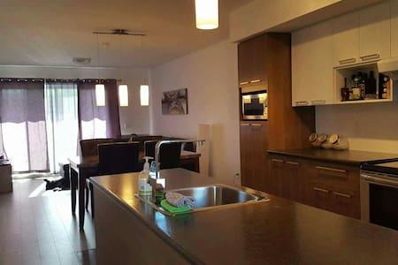 Brand new apartment loft style - Appartamento