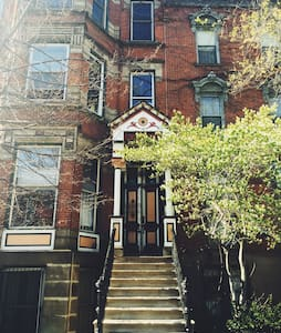 Hip Historic Cleveland - Cleveland - Apartment